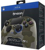 PS4 controller nacon  Green Camo Color - PlayStation 4