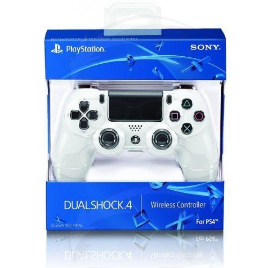 PS4 controller dualshock 4 White Color - PlayStation 4