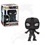 Pop! Marvel: Spider-Man Far from Home - Spiderman (Stealth Suit)