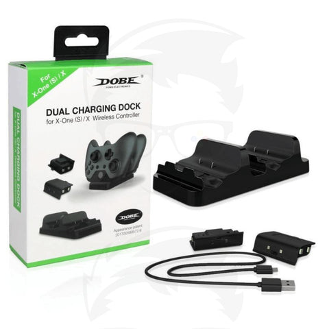 DOBE Dual Charging Dock For XBOX ONE