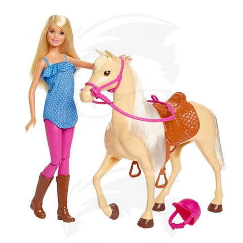 Horse Fashion Show Toy