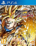 dragon ball z fighter - PlayStation 4