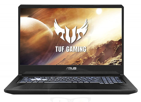 Asus FX705DT-AU018T AMD R7-3750H - TUF Gaming Laptop