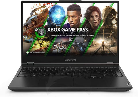 Lenovo Legion 5 NEW 10Gen Core i7 6-Cores w/ GTX 1660 TI 144Hz
