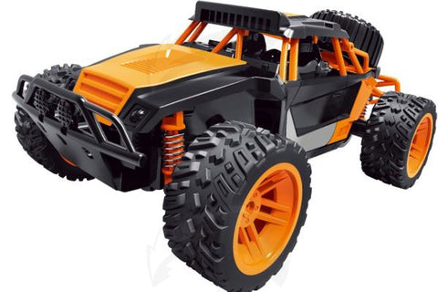 Brave Rock Crawler Cross country RTR 1:18 Scale