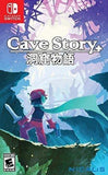 Cave Story+ - Switch