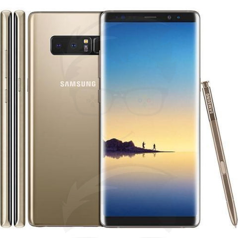 SAMSUNG MOBILE GALAXY NOTE 8