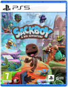 Sackboy: A Big Adventure – Ps5