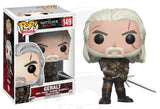 POP! Games: The Witcher - Geralt