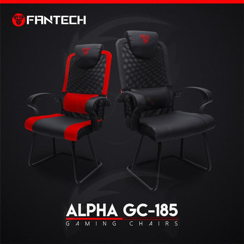 FANTECH GC 185 GAMING CHAIRS