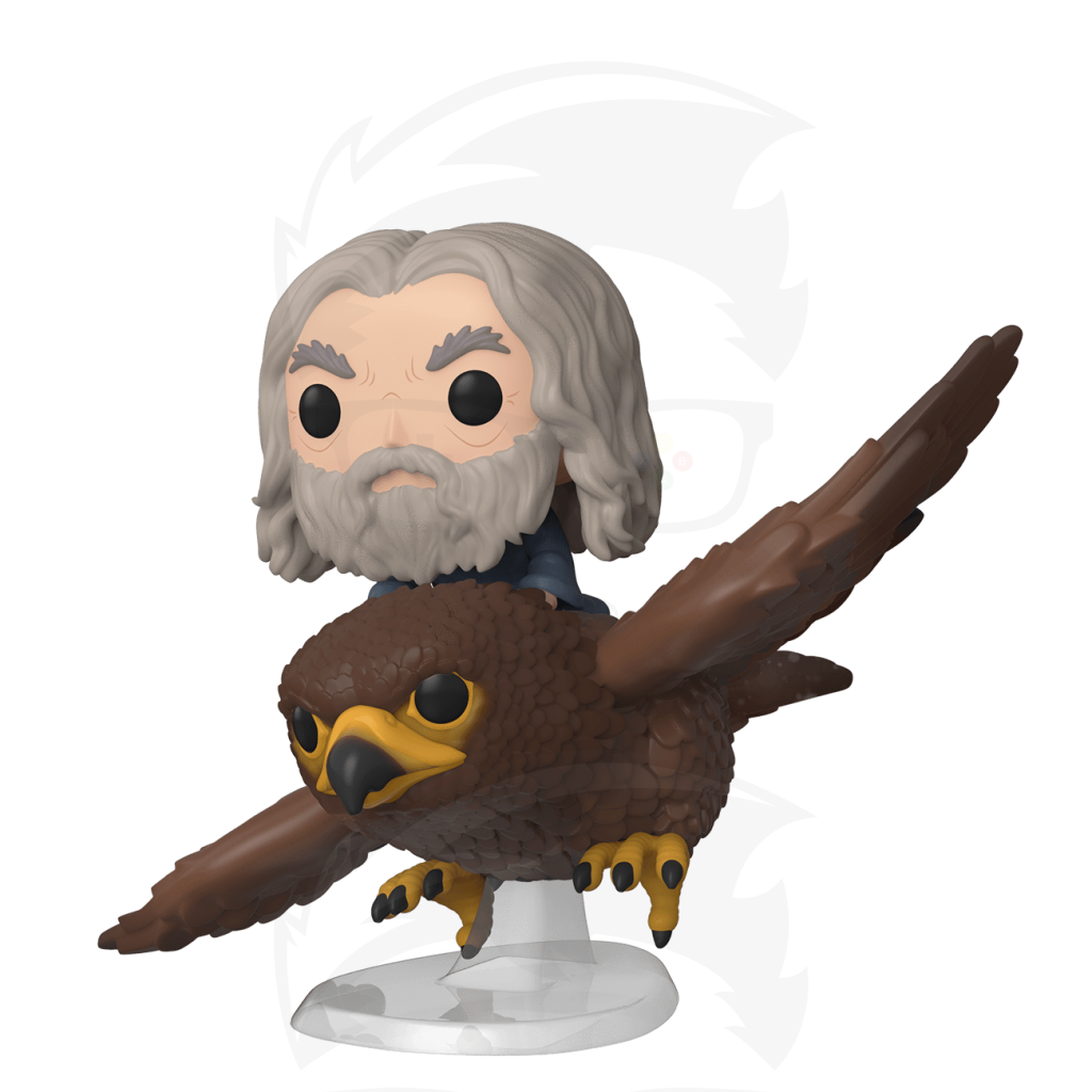 POP! Rides: Lord of the Rings - Gandalf on Gwaihir