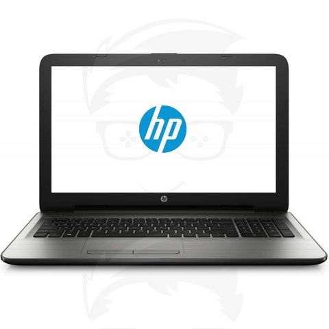 HP Notebook - 15-AY112NE-Core i7
