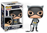 Pop! Heroes: Animated Batman - Catwoman