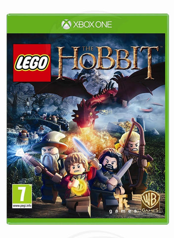 Lego The Hobbit - Xbox One