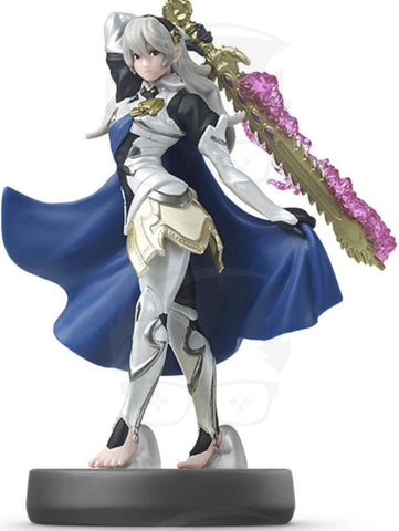 Amiibo super smash corrin