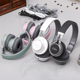 Gj-11 Stereo Dybamic Headphone Headset