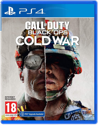 Call of Duty®: Black Ops Cold War (PS4)