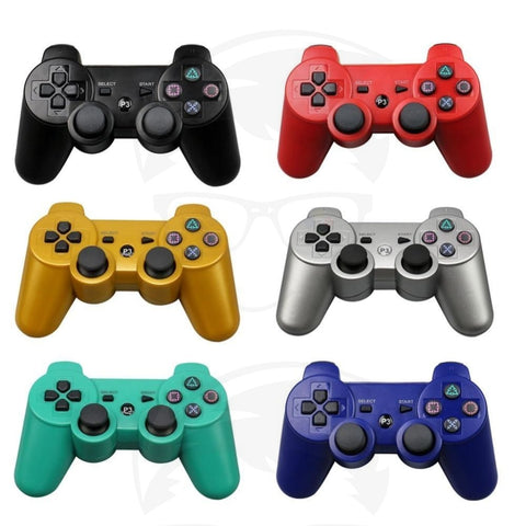 Controller colors - PlayStation 3