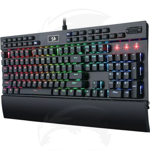 Redragon YAMA K550-1 RGB MECHANICAL Gaming Keyboard