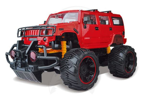 Rock Crawler RTR 1:14Scale