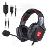 ONIKUMA K8 Gaming Headset