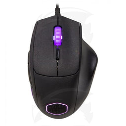 Cooler Master MM520 Claw Grip 12000 DPI RGB Gaming Mouse