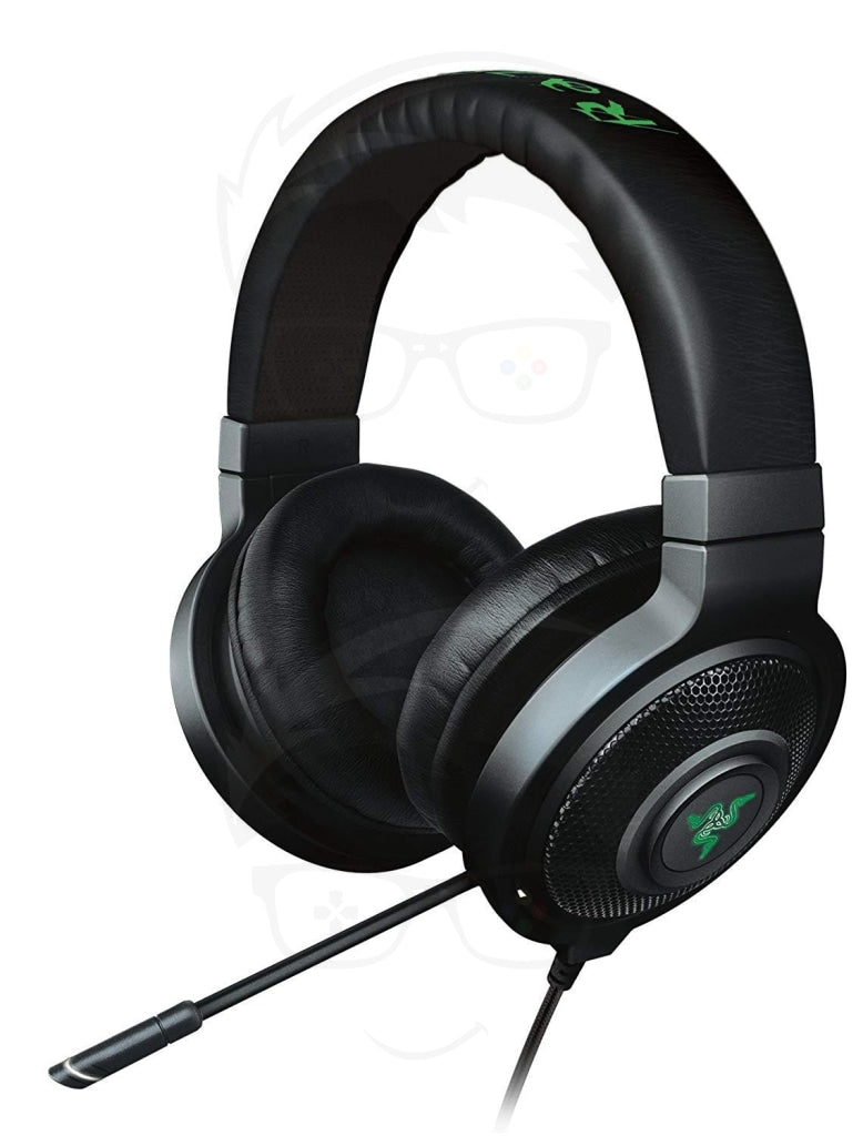 Razer Wired Gaming Headset Kraken (Black)