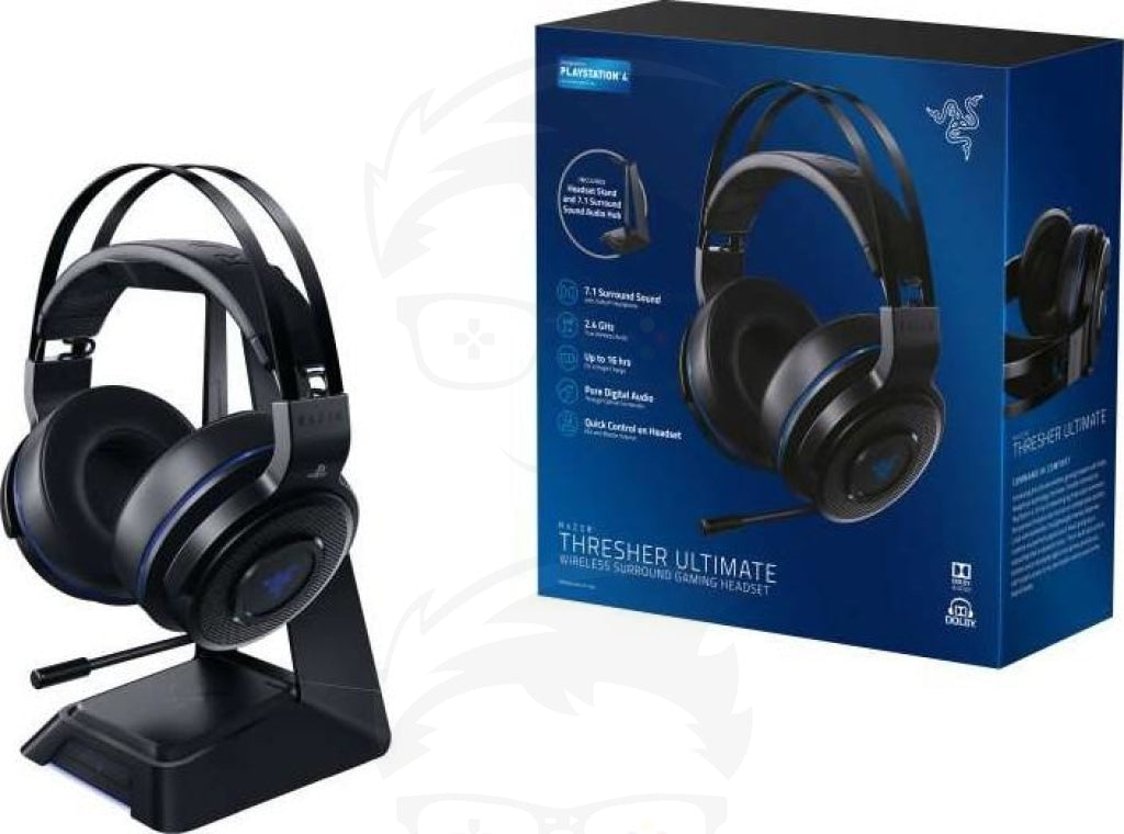 Razer Thresher Ultimate - Gaming Headset