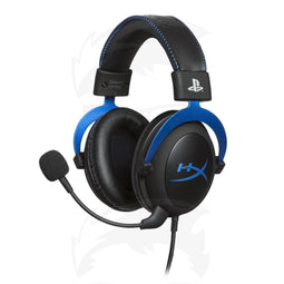 Hyperx Cloud PS4 Edition Headset