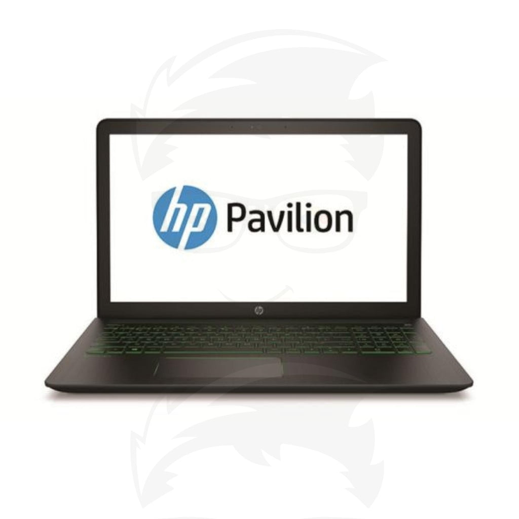 HP Pavilion Power - 15