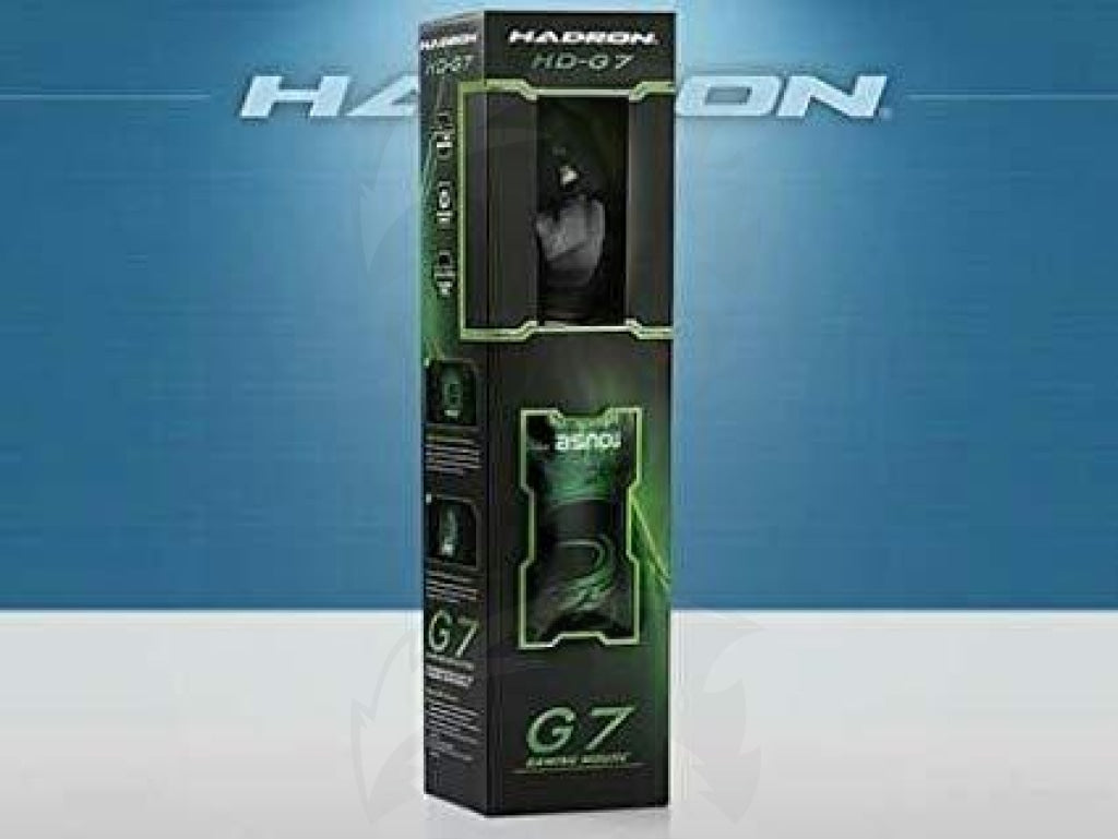 HADRON HD-G7 GAMING MOUSE