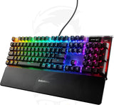 SteelSeries APEX PRO The Next Step in Mechanical Keyboards