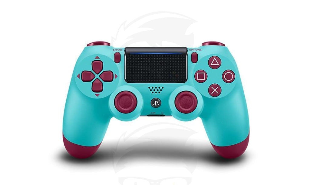 PS4 controller dualshock 4 New Berry Blue Color - PlayStation 4