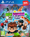 Ben 10: Power Trip (PS4)