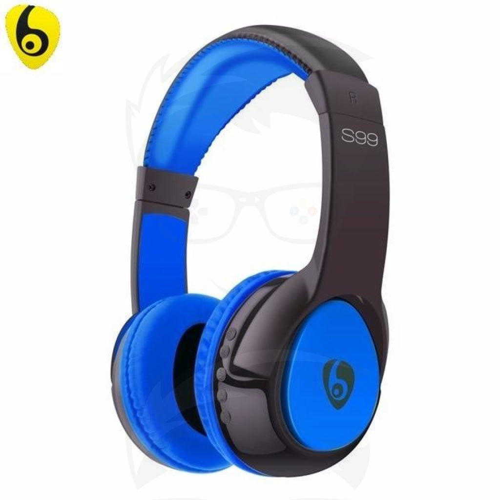 ETTE S99 wireless headset