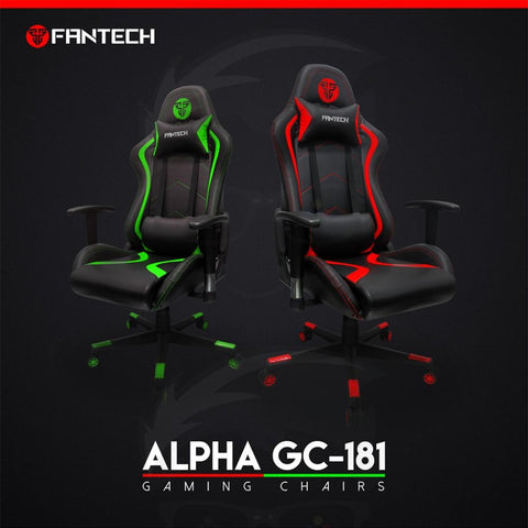 Fantech GC 181 Gaming Chair