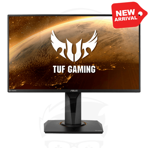 Asus TUF Gaming VG259Q Gaming Monitor – 25 inch (24.5 inch viewable)