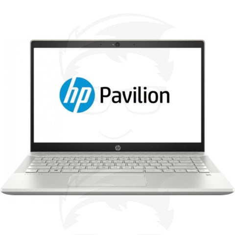 HP Pavilion - 14-Core i7 8th Generation
