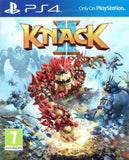 Knack II - PlayStation 4