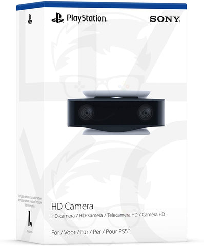 PlayStation 5 HD Camera -PS5