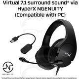HyperX Cloud Stinger Core Gaming Headset 7.1 Surround