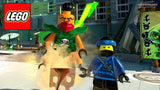 The LEGO Ninjago Movie Video Game - Switch