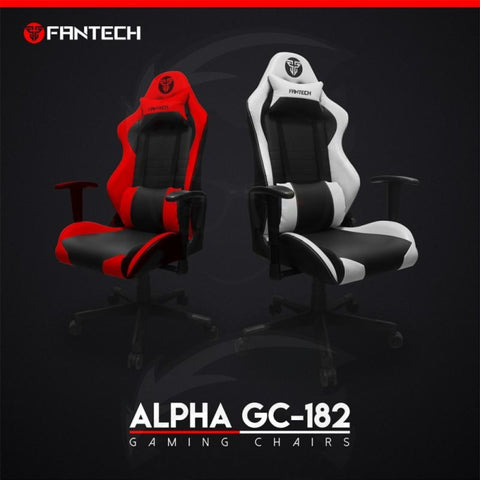 FANTECH GC-182 Alpha Gaming Chair
