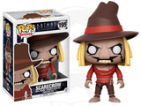 Pop! Heroes: Animated Batman - Scarecrow