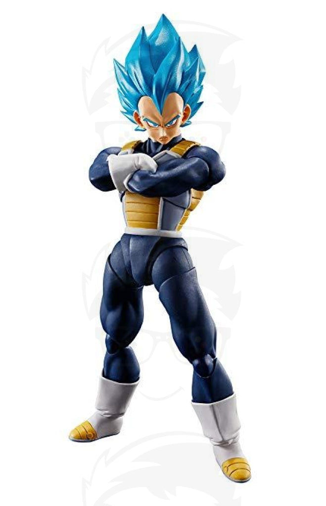 Dragon Ball A Rewards for B rewards Vegeta blue hair Figure