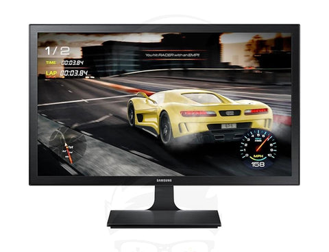 "Samsung E332 27"" 75Hz FHD Flat Gaming Monitor"