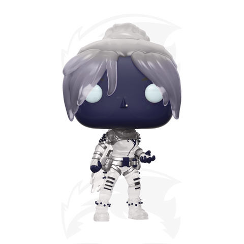 POP! Games: Apex Legends - Wraith (Translucent)