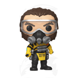 POP! Games: Apex Legends - Caustic