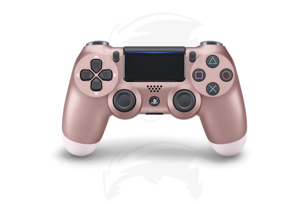 Rose Gold Controller - PlayStation 4