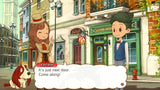 Layton's Mystery Journey Katrielle and the Millionaries Conspiracy (Deluxe Edition) - Switch